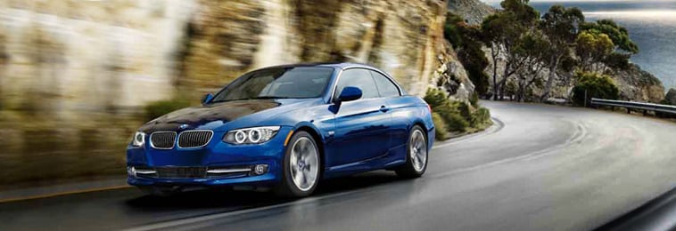 BMW Certified PreOwned Burlington VT  Certification Process